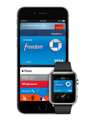 Start accepting Apple Pay at your business